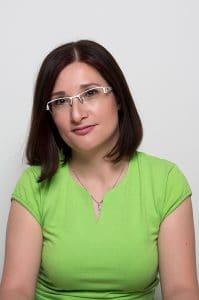 Lenka Vrzalová